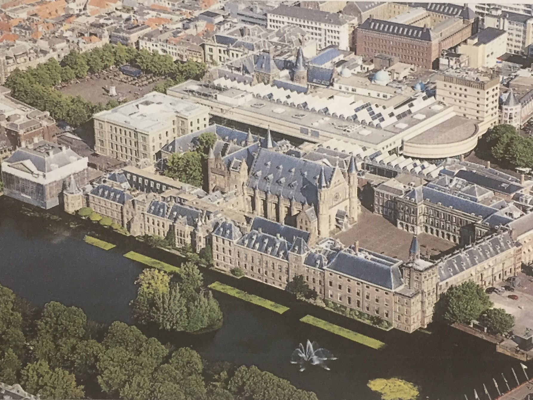 181108 Binnenhof