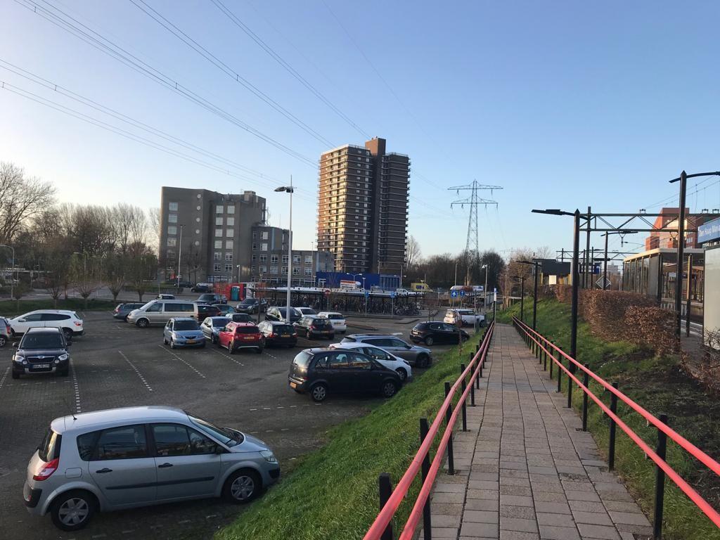 Appelgaarde 2-4 Voorburg en stationsgebied Voorburgzijde-DH Mariahoeve