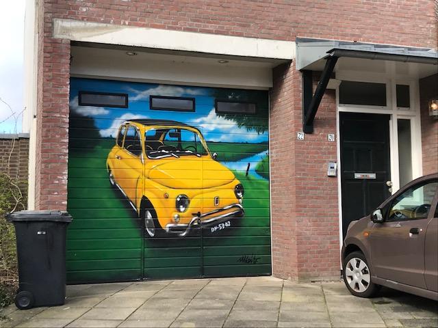 Auto garagedeur IMG_8029