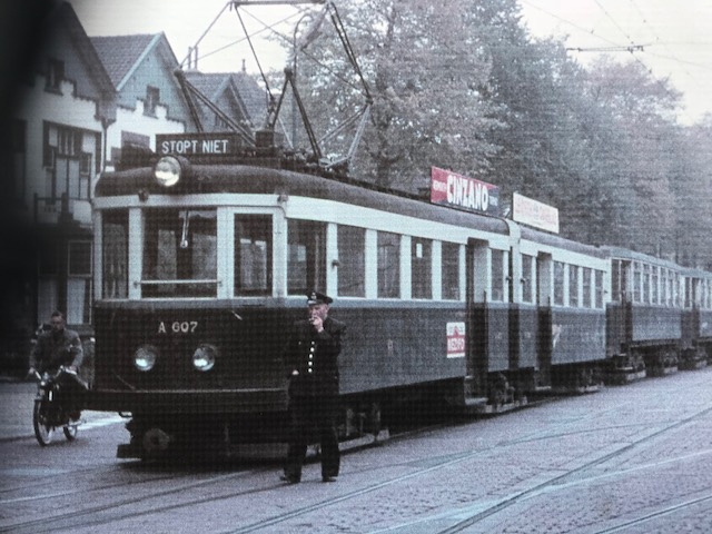 Blauwe tram IMG_8647