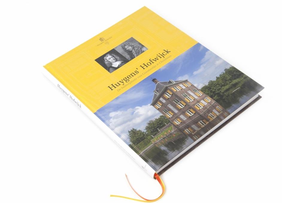 Hofwijckboek