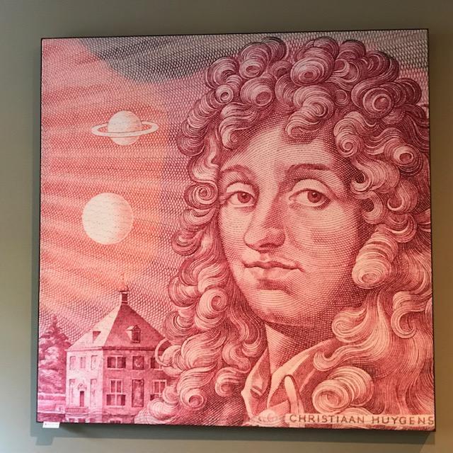 Huygens aan muur IMG_5934