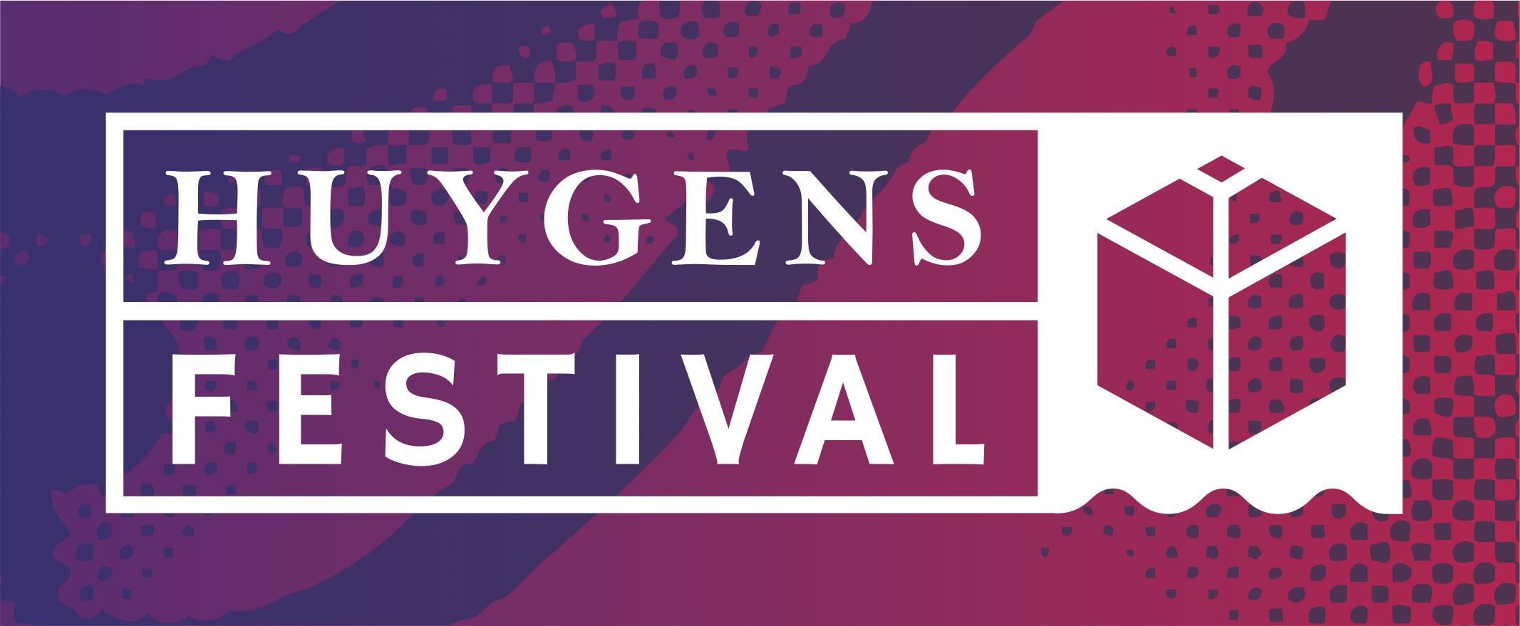 HuygensFestivalLogo