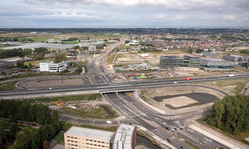 Luchtfoto-aansluiting-Leiden-West-800x480