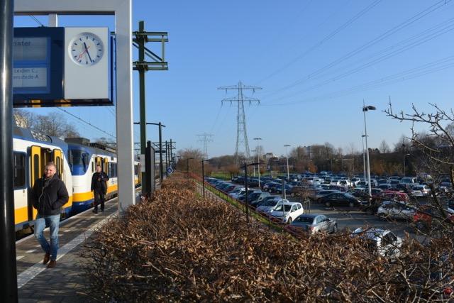 Mariahoeve trein + terrein DSC_0193