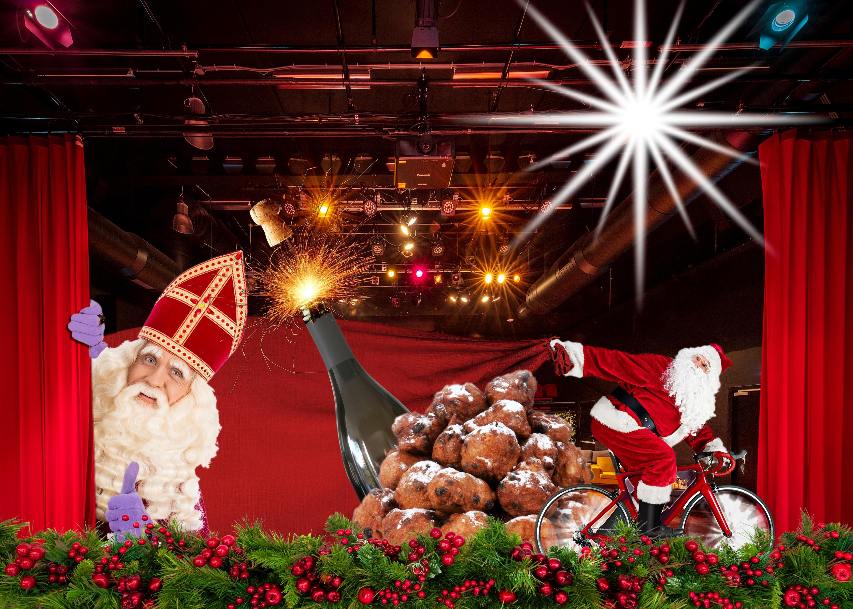 Sint:Kerst:Oudniuew December 2020