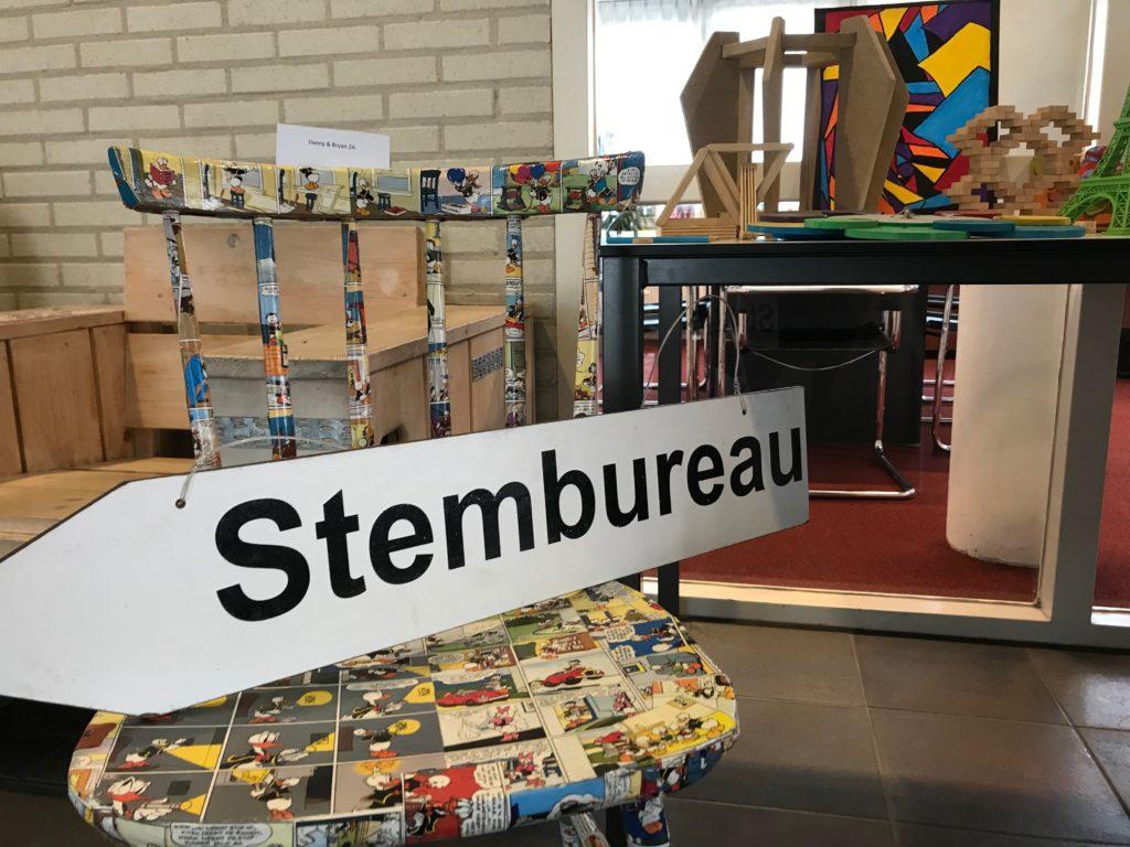 Stembureau IMG_6459