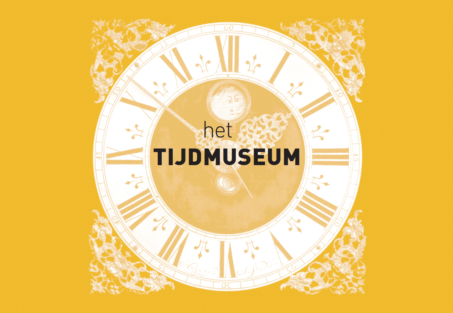 Tijdmuseum kaft