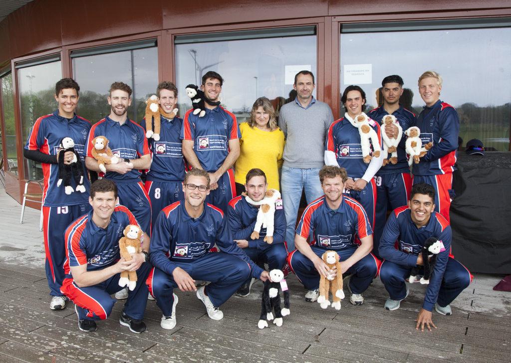 VCC 5183 team