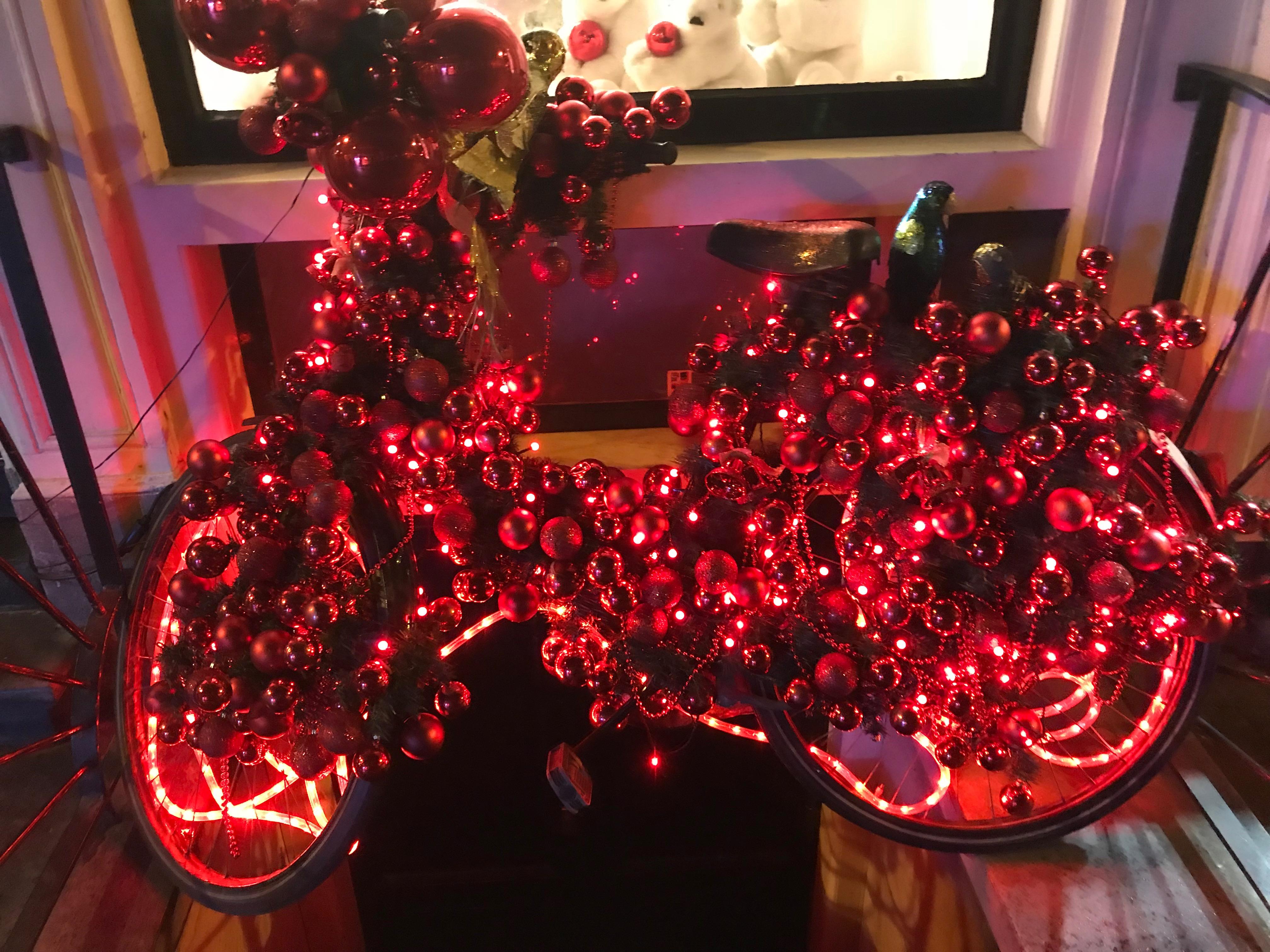 fiets kerstbal IMG_4881