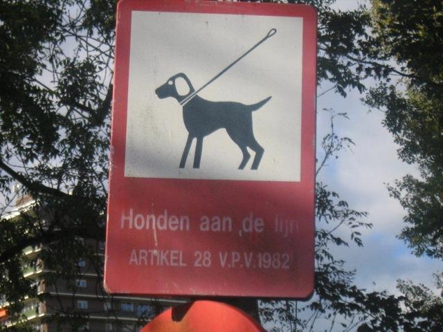 honden diversen 1060