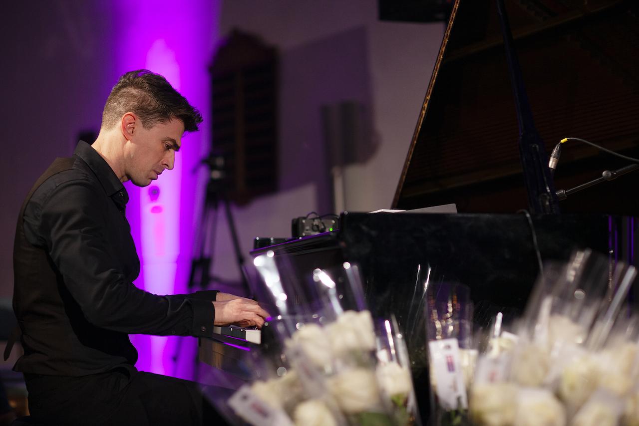 Voorburg, 12 februari 2019 Uitreiking Vliet Award Cultuur. Winnaar; erdgoedpodium