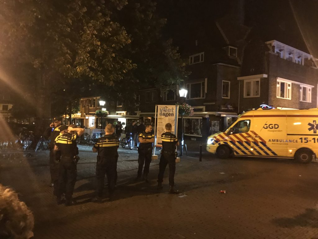 politie hoek Van Schagen image2